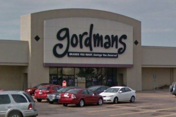 News: Fans of the department store Gordmans in Sioux Falls are going to love this news!