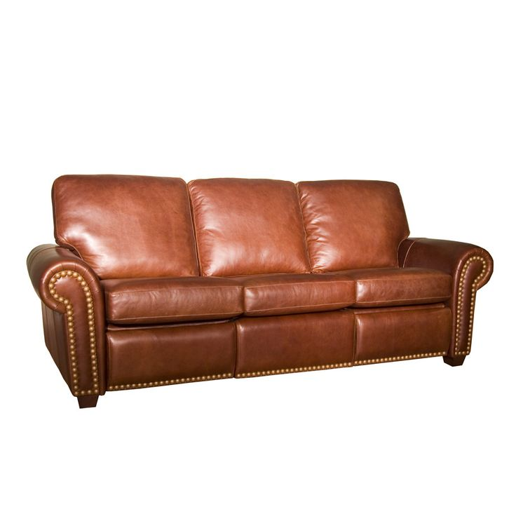 Coja Aurora Leather Reclining Sofa