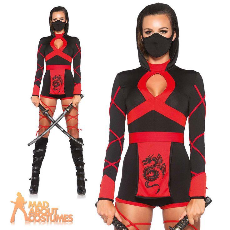 1000 ideas about ninja costumes on pinterest sexy ninja