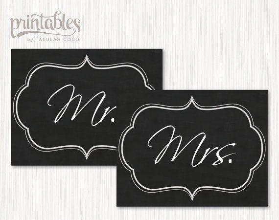 13 besten Printables: Wedding Bilder auf Pinterest ...