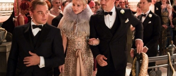 Scenes from Great Gatsby