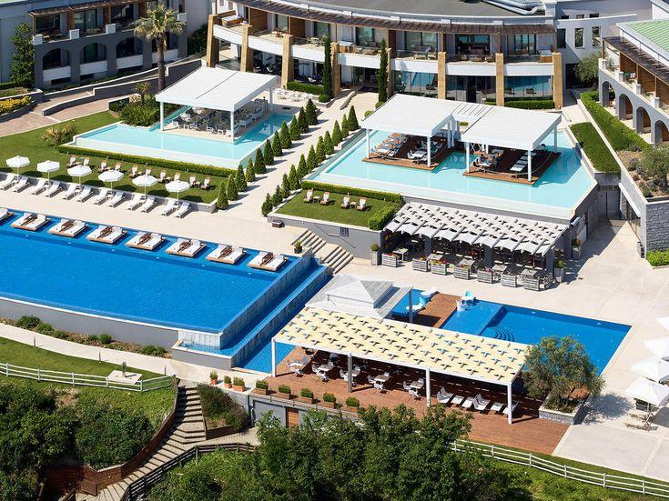 53 besten allsun Hotels Bilder auf Pinterest Blau, Mars und Urlaub - Spa Und Wellness Zentren Kreative Architektur