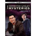 The Inspector Lynley Mysteries (2001 - 2008) - A BBC Television Series