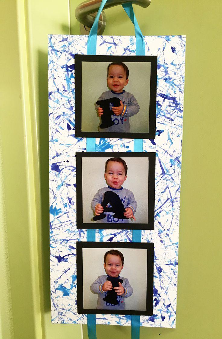 Resultado de imagem para prendas realizadas em creche para o pai