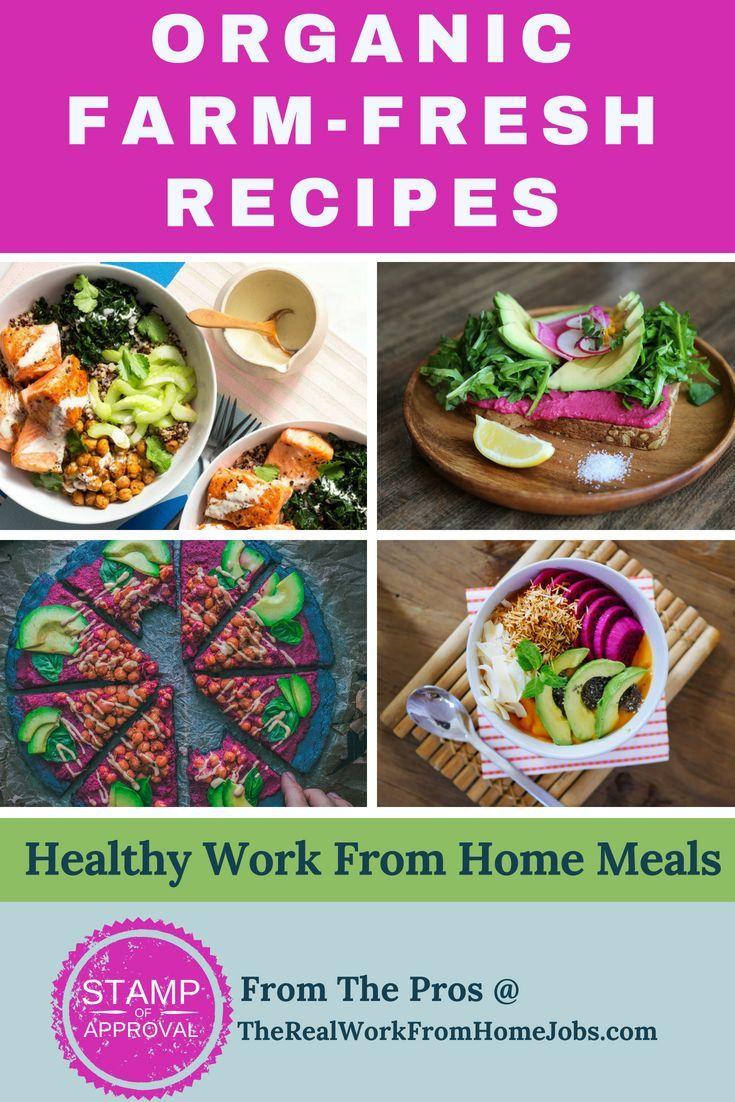 Easy Vegan Pescetarian Vegetarian Recipes With How To Videos Fresh Healthy Recipes Vegan Recipes Healthy Healthy Plant Based Recipes