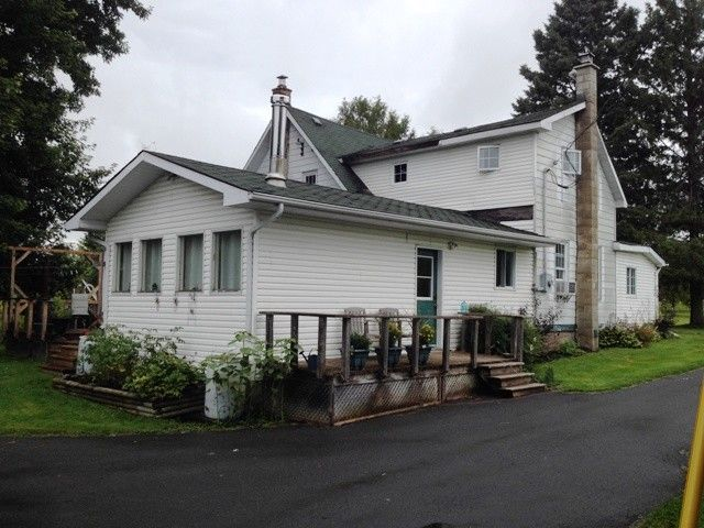 $159,900 L2641, 18420 KENYON ROAD CONCESSION 1 OTHER, APPLE HILL, Ontario  K0C1R0
