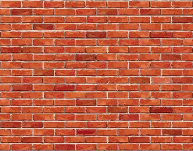 and red brick - photo #35
