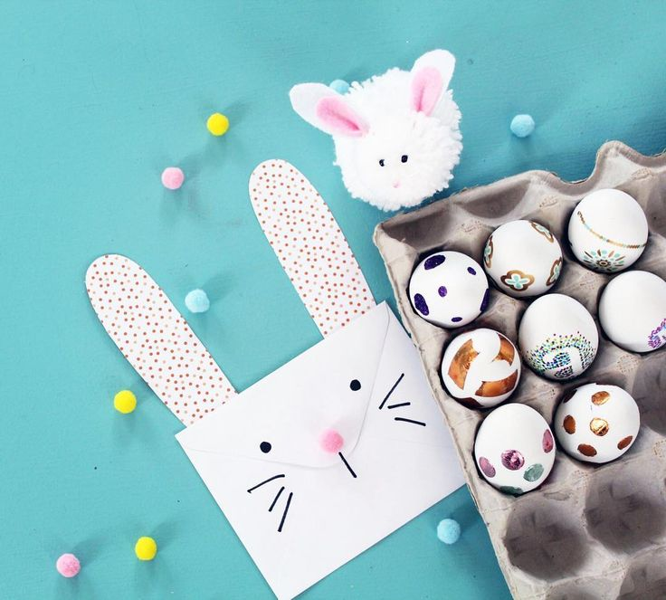 Get a head start on your #Easter crafting! We have 11 Egg-cellent Easter Ideas on our blog! Link in bio!  #blitsy #happycrafting