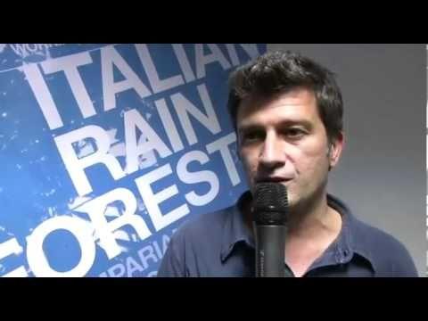 """Intervista a Gianluca Dettori: """"Ecco perché usare il modello Rainforest"""" #ItalianRainForest"""