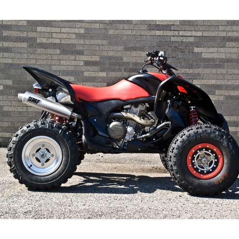 Honda® TRX 700XX ATV Exhaust - HMF Racing  http://www.hmfracing.com/exhausts/honda/trx-700xx