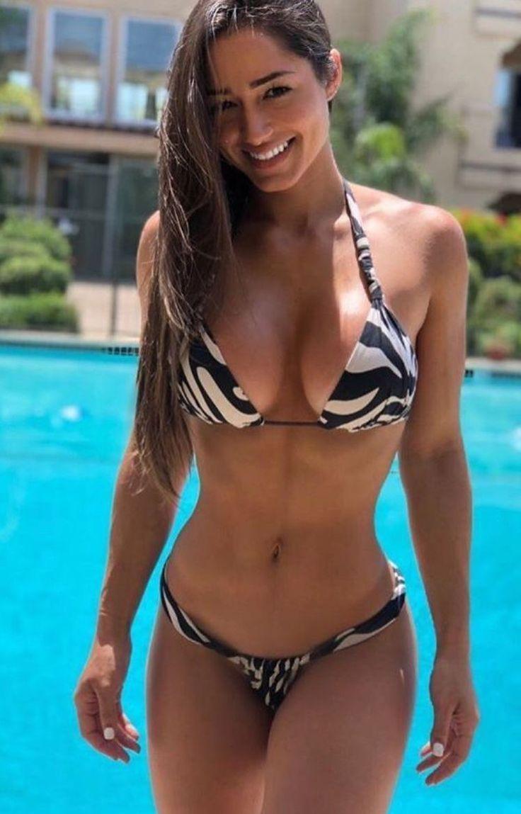 Adrien Brody's Girlfriend Lara Lieto Wears A Super Sexy Swimsuit In Cannes