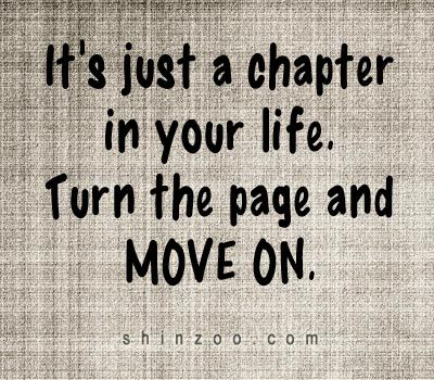 Life Moves On Quotes Unique 43 Best Move On Images On Pinterest  Words Quote And Thoughts