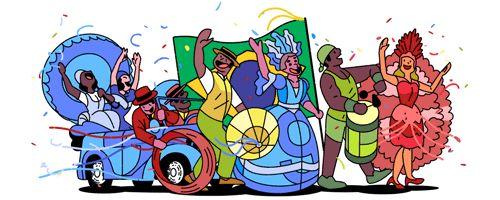 Um bom carnaval a todos !