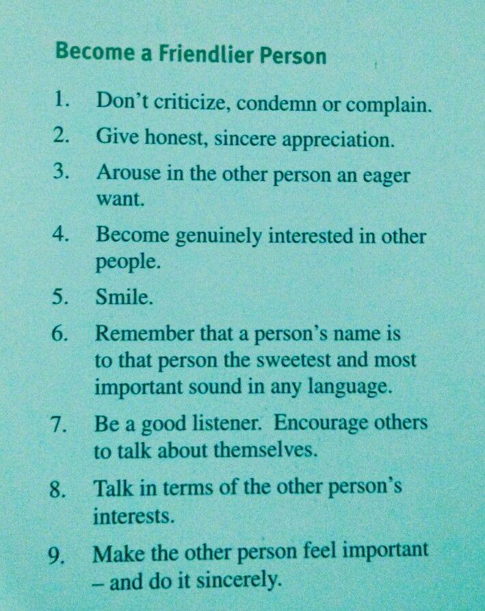 Dale Carnegie 10 Golden Rules Circuit Diagram Maker