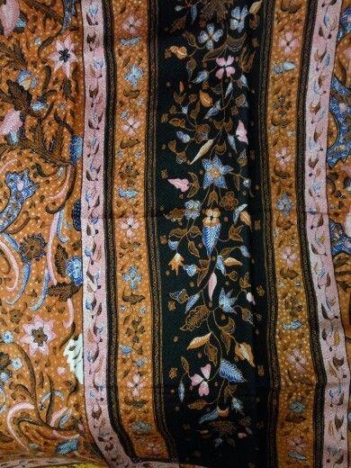 Batik garut silk atbm.