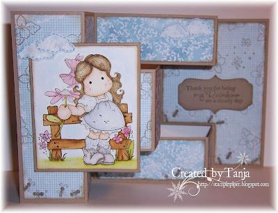 Best TriShutter Card Images On   Cardmaking Tri