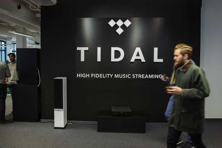 TIDAL'S POINT BREAK:  Jay Z's music service has new apps, concert tickets, and a lot to prove