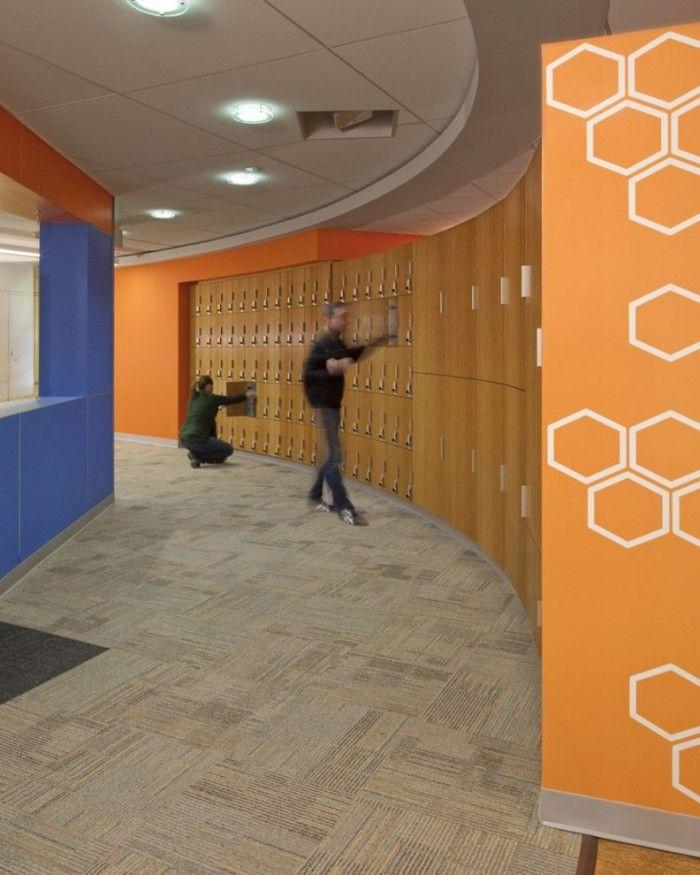 Great Office Tour: Unilever Americas Agile Office