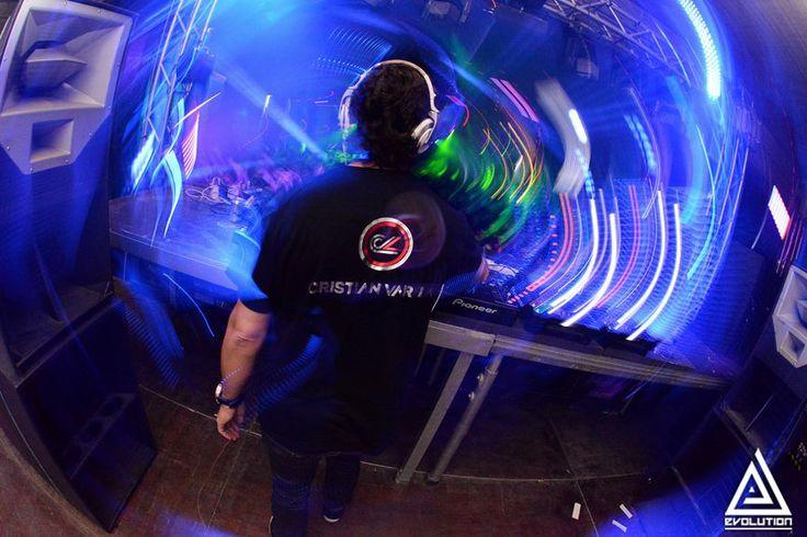 Evolution Athens Warehouse 10 Mayo @ AREA 19 (Orfeos 182 Votanikos Athens) Greece.