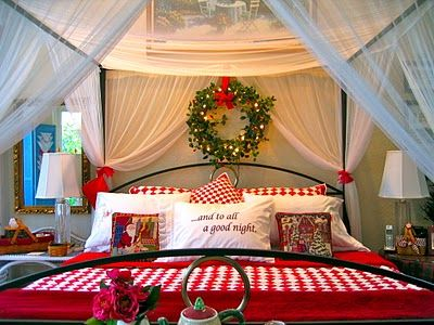 Christmas Bedrooms 48 best christmas bedding images on pinterest | christmas ideas