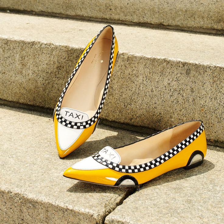 1027 best images about shoes on pinterest salvatore for Kate spade new york flats
