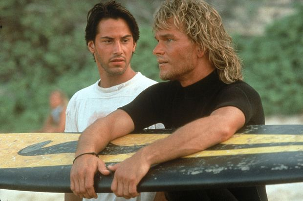 "The pointless ""Point Break"" remake: Why the earnest reboot treatment will fail ... Point Break  #PointBreak"