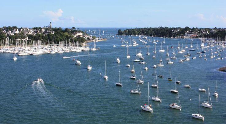 Booking.com: Camping Benodet Breaks - Port de Plaisance - Bénodet, France