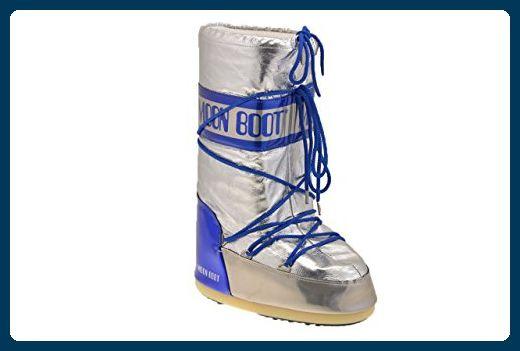 Moon Boot Satellit schneestiefel Neu gr 37 DAMENSCHUHE - Sneakers für frauen (*Partner-Link)