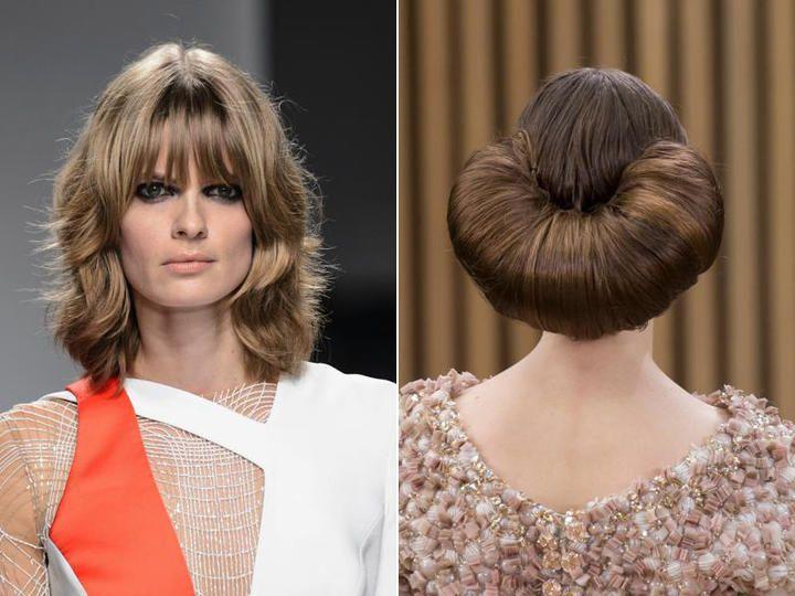 Capelli: hot trend dalle sfilate haute couture di Parigi