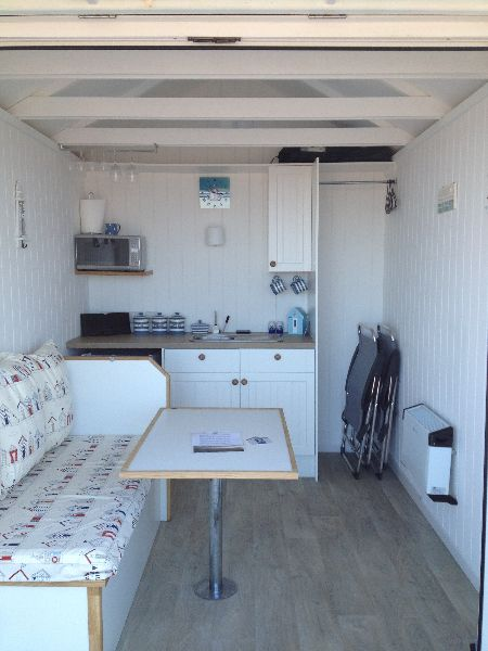 1000 images about inside the beach hut on pinterest for Beach hut interiors