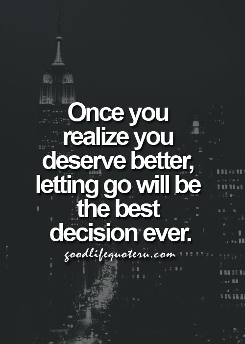 you deserve the best quotes tumblr - photo #11