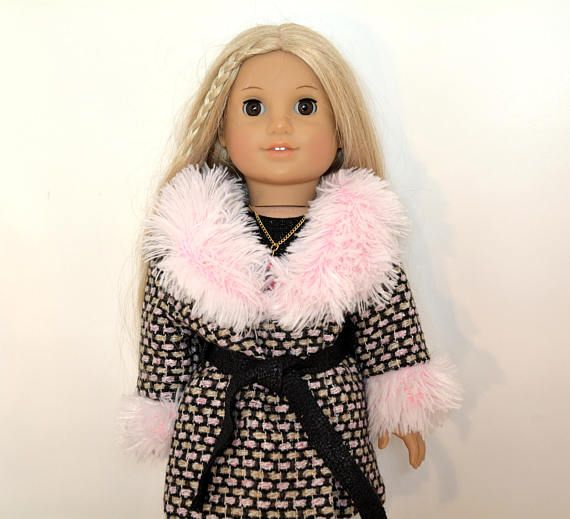264 best American Girl Doll Clothes images on Pinterest | Amelia ...