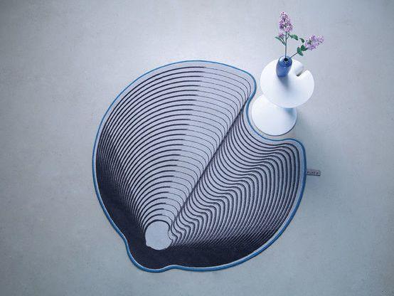 Grooved Circle   D 160 Cm : Accessoires Und Dekoration Von FLAT´N   Shape