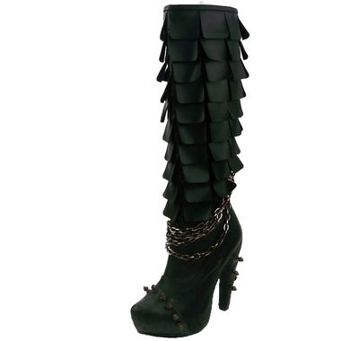 CAYMENE BOOT $A198.95 Sizes: 6-11 Available in Black, White, Gun Metal or Brown http://www.barrioessencez.com.au/caymene/