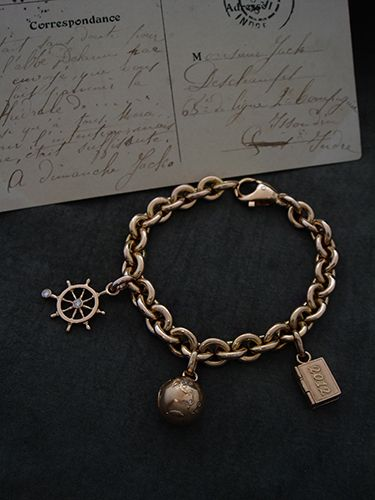 ZORRO Order Collection - Bracelet - 014