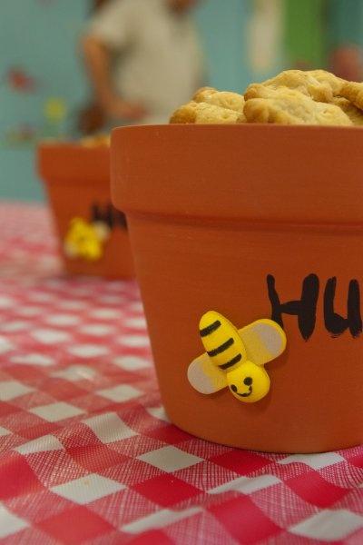 27 best Alexu0027s Winnie the Pooh 1st birthday❤ images on - winnie pooh küche
