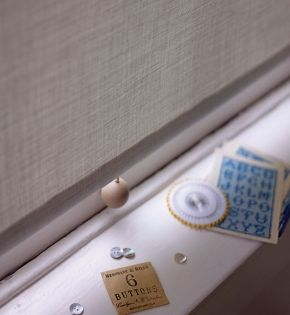 japanese linen > naturals > roller blind fabrics > Blinds > New House > New House Textiles