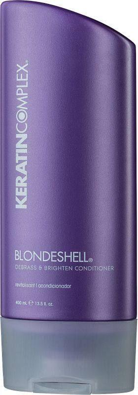 Coppola Keratin Complex Blondeshell Conditioner 13.5 oz