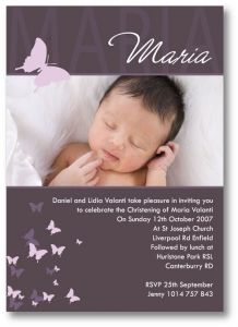 33 best christening invitations images on pinterest christening baby girl christening invite stopboris Image collections