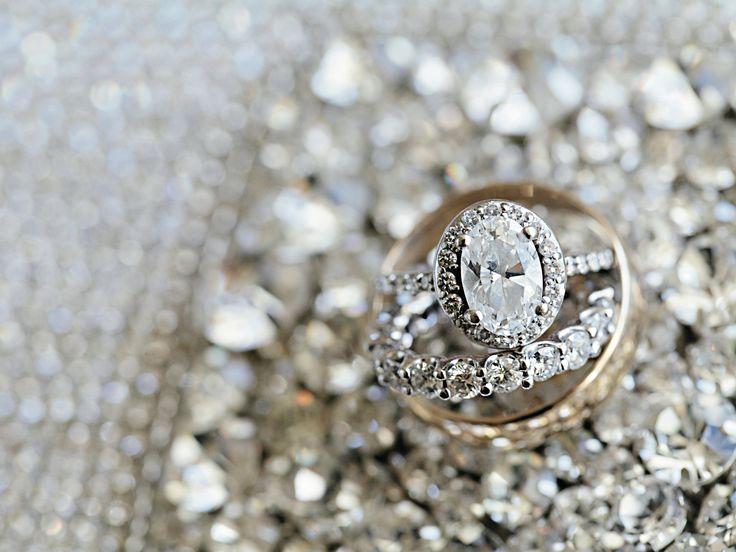 Engagement Ring Insurance 101 | Photo by: Ashley Brockinton Photography | TheKnot.com