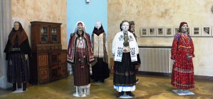 The Romanian Traditional Costume – Tour Travel by Odas Global Consulting