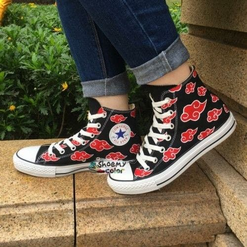 Mens Canvas Shoes, Painted Canvas Shoes, Hand Painted Shoes, Converse All Star, Mode Converse, On Shoes, Me Too Shoes, Club Shoes, Shoes Men