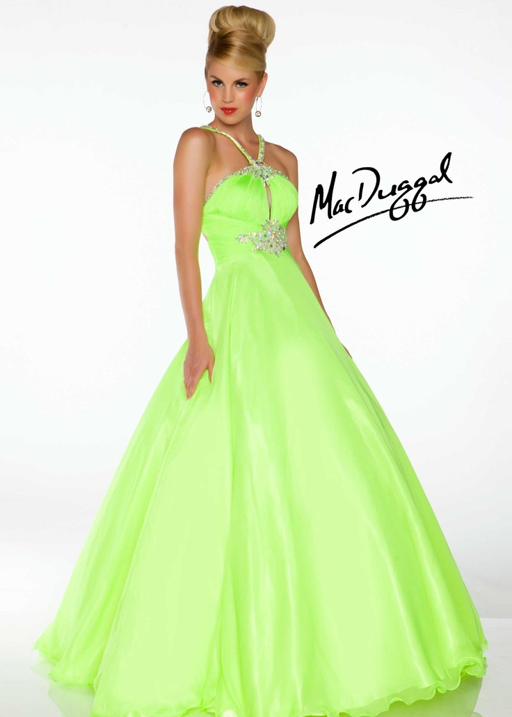 1000  images about Neon on Pinterest | Lime green dresses, Short ...