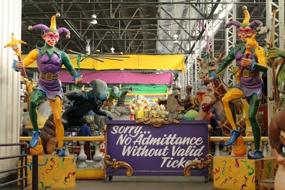 What is Mardi Gras? What is a King Cake? Learn more here.