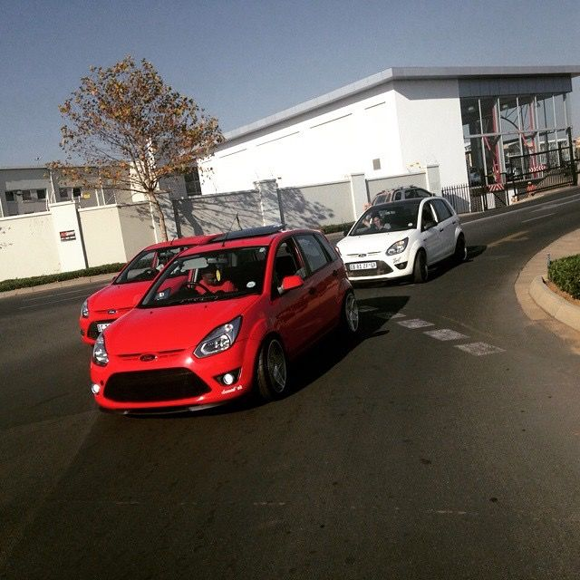 #ford #figo #stance #ffsa #fordsquad #projectf #southafrica #3sdm