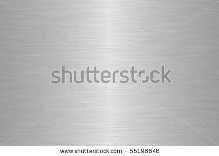 Texture of metal plate