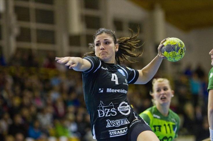 Carmen Martin - handball