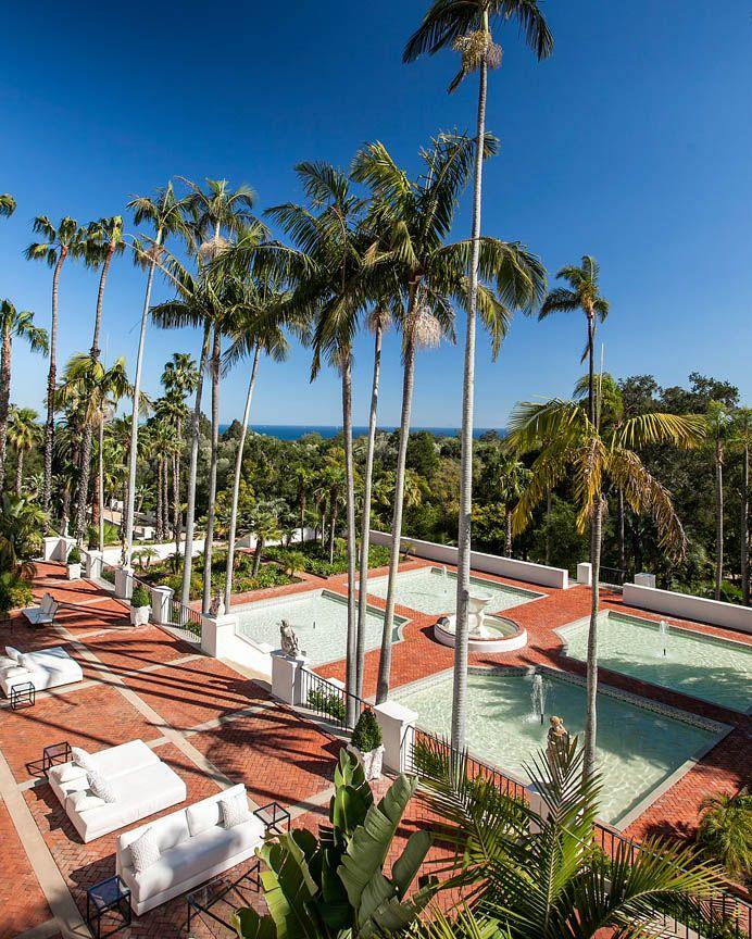 El Fureidis | Emily Kellenberger | Montecito Santa Barbara Real Estate