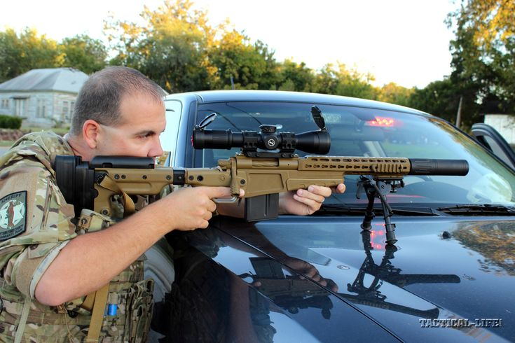 Preview: Surgeon Rifles Sub-MOA Snipers | Gun Review