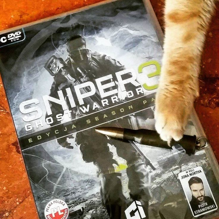 Jak koteł został snajperem. #neiragra  #SGW3 #sniperghostwarrior #gamergirl #gamersofinstagram #gamers #gamerlife #gaminggirl #girlswhogame #gamergirlofinstagram #gamerchick #girlsplayingvideogames #videogames #PCgaming #instagamer #game #gamer #gaming #gracz #granie #gamerka #gra #sniper #kot #cat #gamingcat #instacat